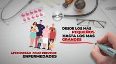 Todo listo para iniciar la Jornada Nacional de Salud Pública 2019