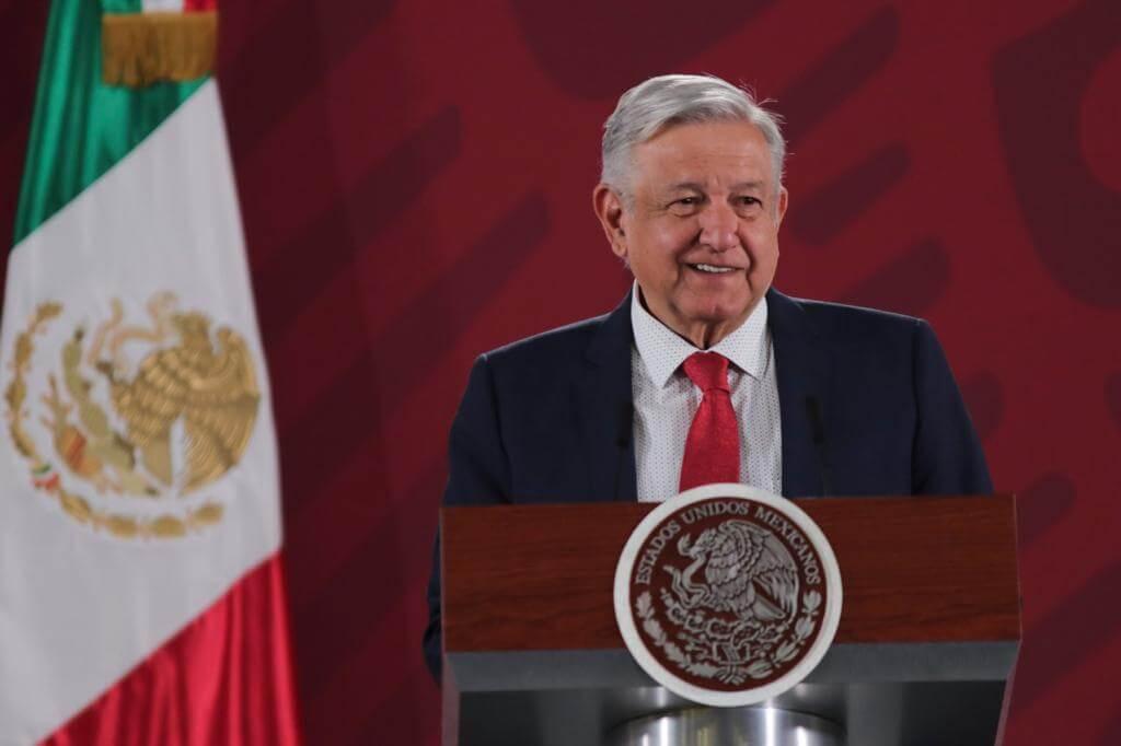 Andrés Manuel López Obrador, Instalación de la Junta de Gobierno del Instituto de Salud para el Bienestar
