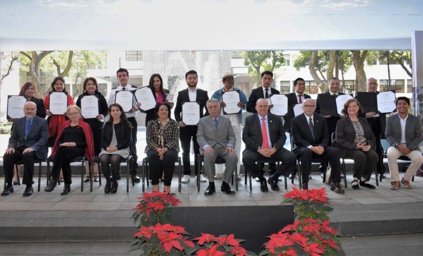 Premio Nacional de Acción Voluntaria y Solidaria 2019