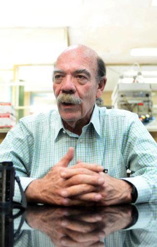 Humberto Gómez Ruiz
