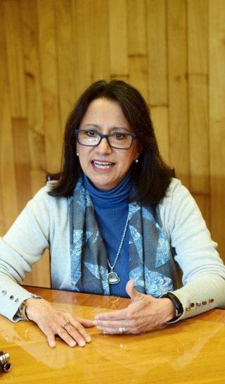 Blanca Estela Barcelata