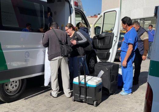 Procuración Puebla