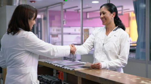 IMSS licencias para madres y padres de niñas y niños con cáncer