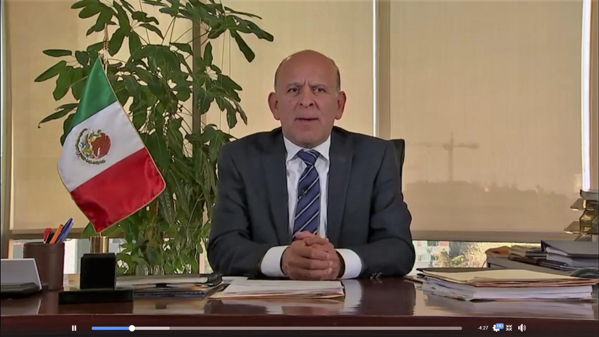 Juan Antonio Ferrer Aguilar.