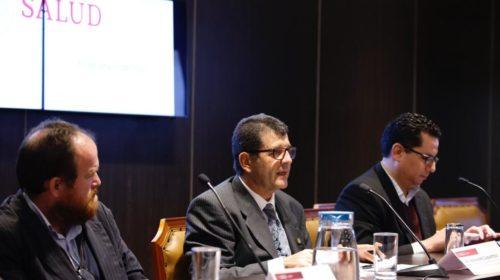 Conferencia de prensa para informar sobre las acciones del gobierno federal ante la alerta internacional declarada por la Organización Mundial de la Salud por el brote del Nuevo Coronavirus (2019-nCoV)