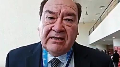 doctor Juan Francisco González Guerrero
