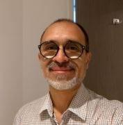 Jorge Ugalde