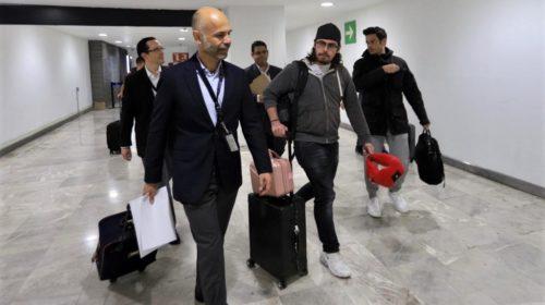 Exitoso regreso de mexicanos trasladados de Wuhan, China