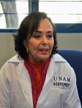 Martha Victoria Díaz Gómez