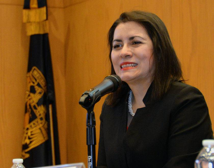 Rosa María Ramírez Zamora