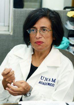 María Esperanza Martínez Romero