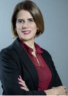 Carmen Larios vocera Lifetime