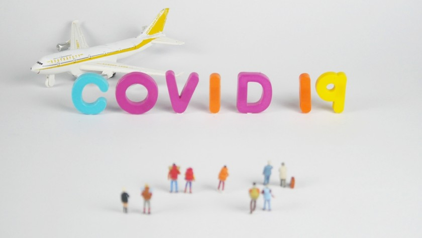 Ilustración COVID19