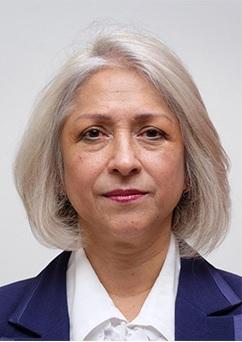 Dra. Gisela Lara Saldaña