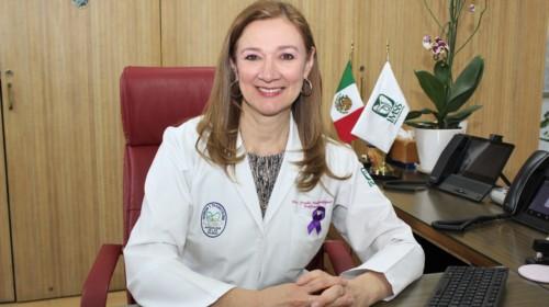 Dra. Fryda Medina Rodríguez