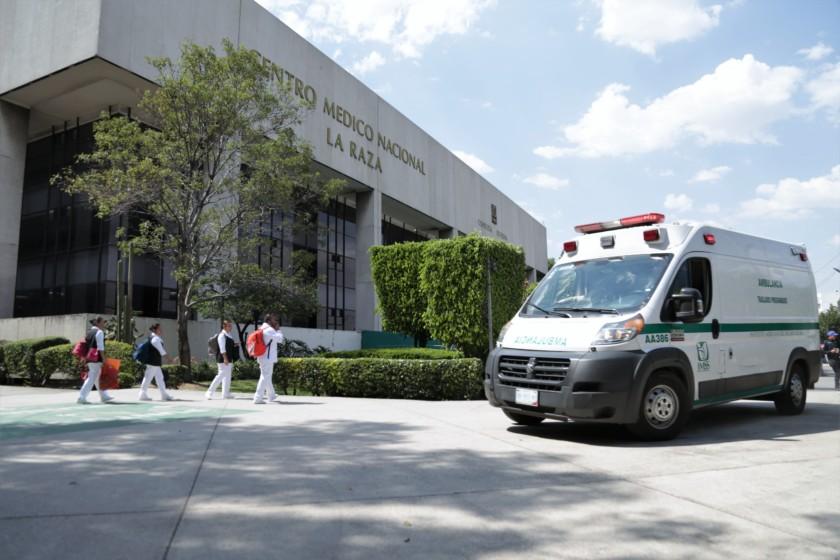 Hospital General de La Raza