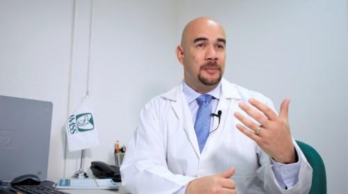 doctor Juan Humberto Medina Chávez