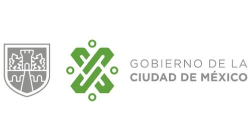 Logo de la Ciudad de México