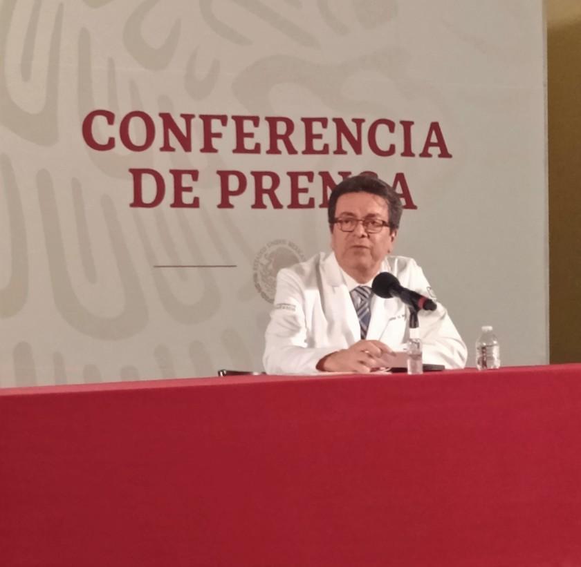 doctor Víctor Hugo Borja