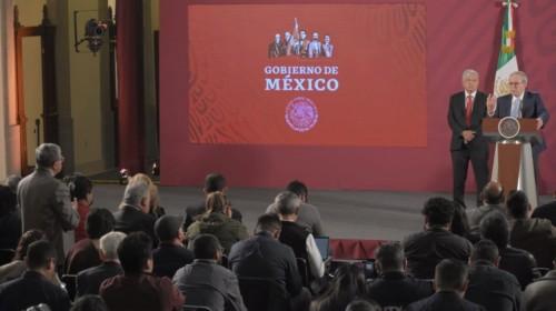 Conferencia de prensa del 20200303