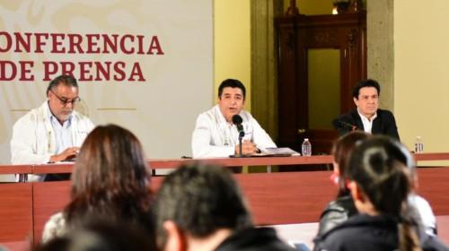 Manuel Cervantes Ocampo
