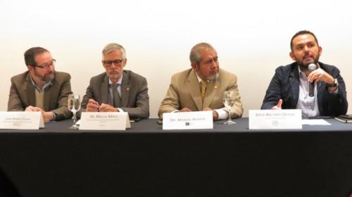OPS/OMS México, México SaludHable y Salud Justa Mx se suman a la iniciativa del Diputado Manuel Huerta para reformar la Ley General para el Control del Tabaco.