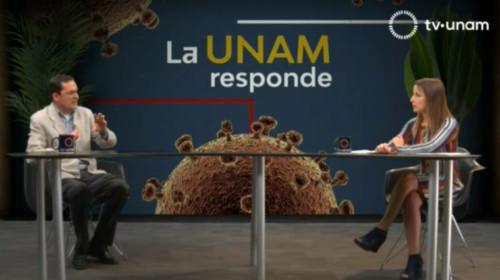 La UNAM responde