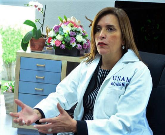 Norma Bobadilla Sandoval