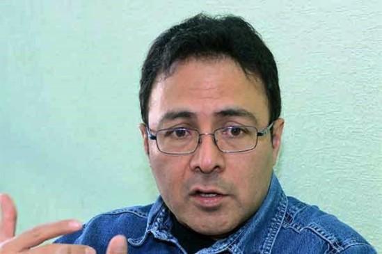 Ricardo Trujillo, de la Facultad de Psicología de la UNAM