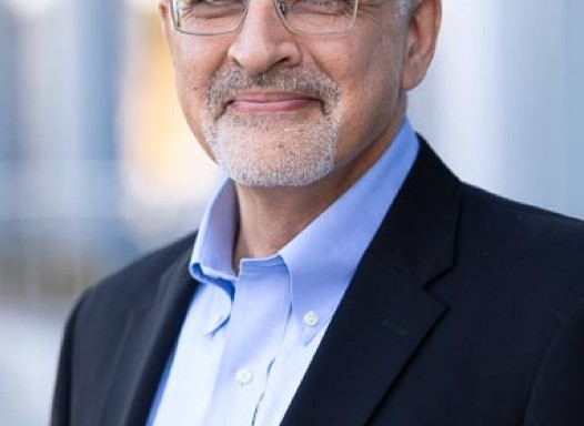 Merdad Parsey, MD, PhD, Director Médico de Gilead Sciences