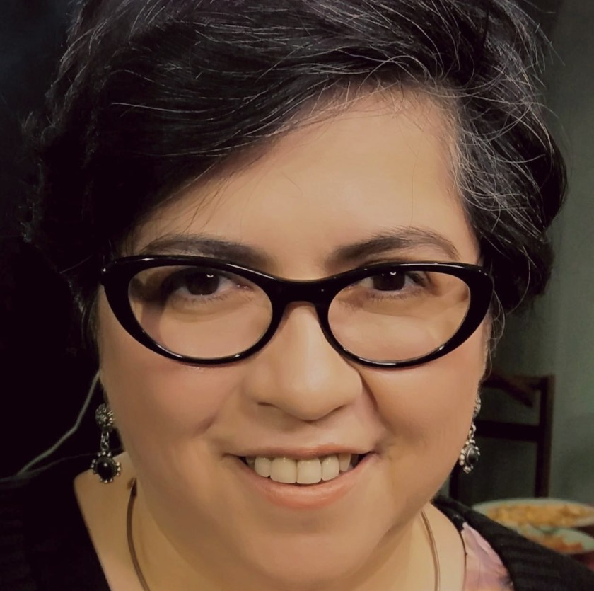 Norma Lorena Loeza Cortés