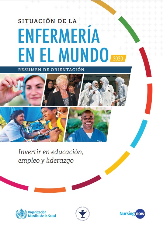 State of the world's nursing 2020
