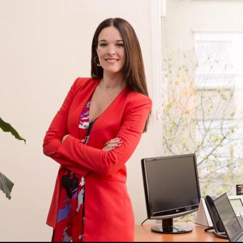 María Constanza Losada, Presidenta y Directora General de Pfizer México