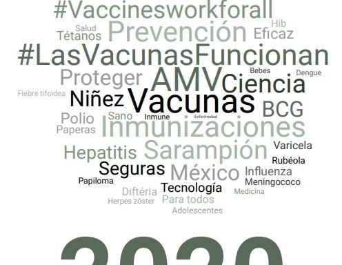 NCUESTA VACUNAS: IDEAS EN MÉXICO