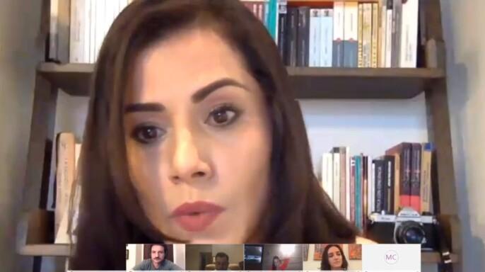 Mesa de Diálogo, Una Nueva Normalidad ¿En Clave Feminista?