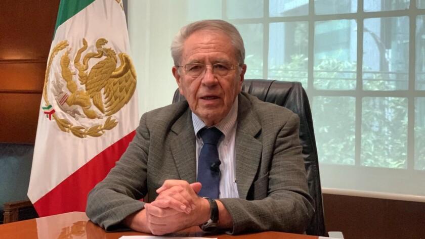 Jorge Alcocer Varela