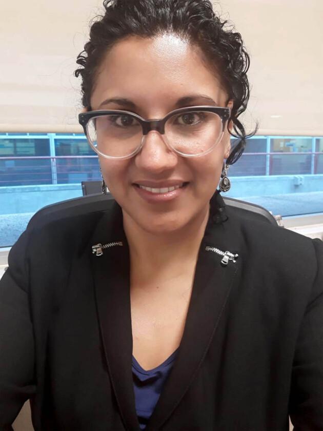 Guadalupe Cañongo León