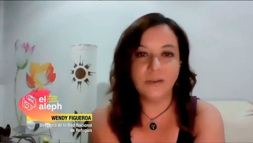 Wendy Figueroa