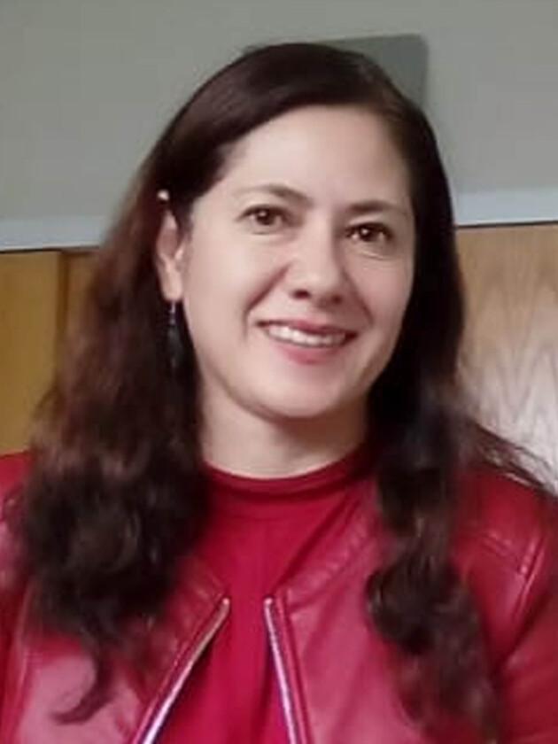 Iliana Noemí Palafox Luévano