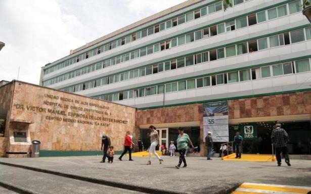 "Hospital de Gineco Obstetricia No. 3, del Centro Médico Nacional ""La Raza"""