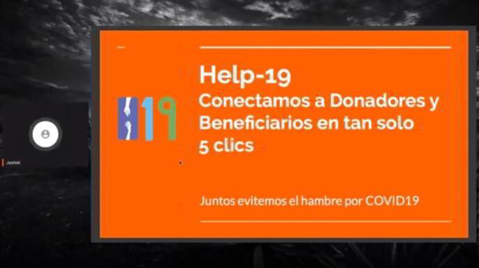 Presentación de HELP-19