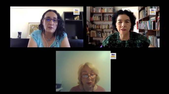 """videoconferencia """"Igualdad de género en el contexto de las universidades"""""""