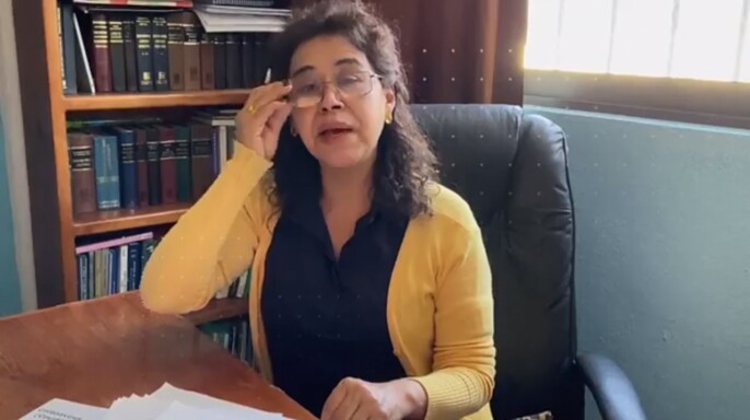 Adela Piña Bernal