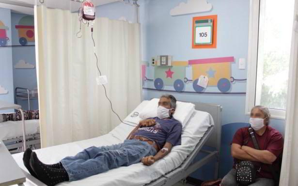 paciente onco hematológico