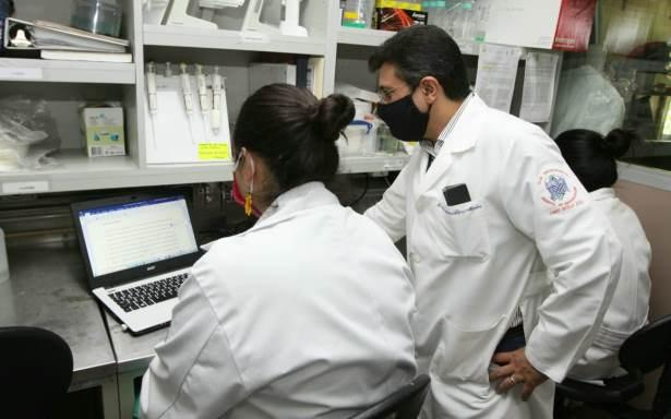 Investigadores del IMSS participan en 3 de las 4 propuestas enviadas al CEPI para el desarrollo de una vacuna contra el COVID-19