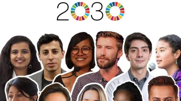 Ganadores Lead 2030 Challenge