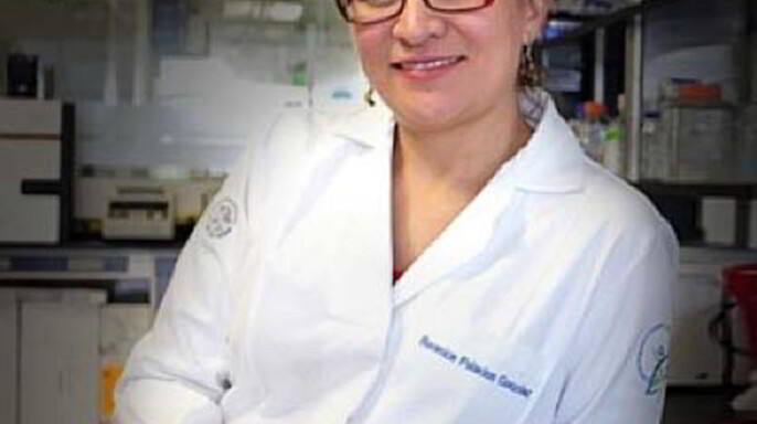 Berenice Palacios González