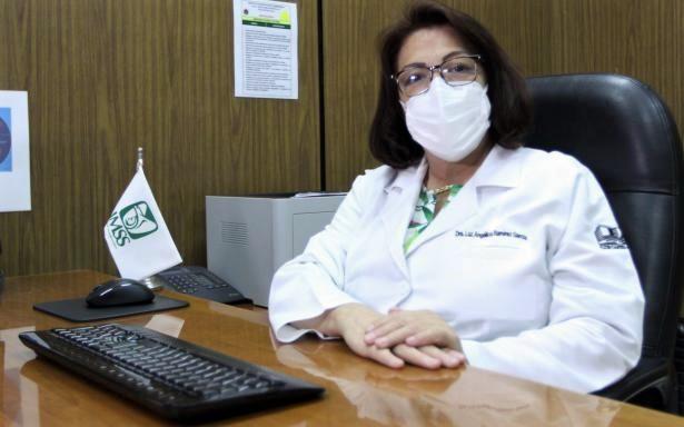 Luz Angélica Ramírez García