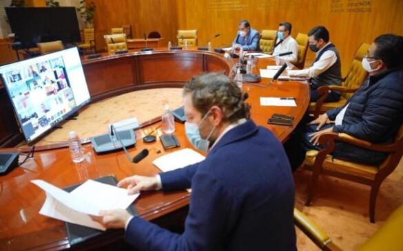 IMSS firma convenio con hospitales privados para atender a derechohabientes en Nuevo León