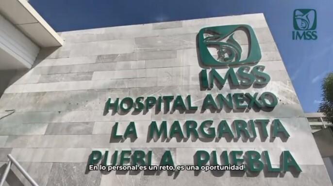 Nuevo Hospital Temporal Anexo
